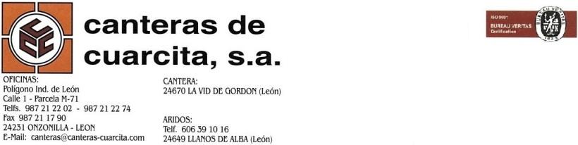 LOGO CANTERAS CON DIRECCIONES II